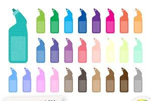 Detergent Clipart