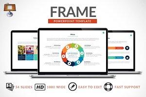 Frame | Keynote Presentation