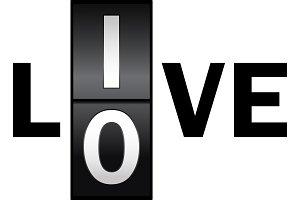 Love Live t-shirt fashion print