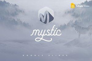Mystic - Google Slides Template