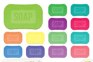Soap Clipart