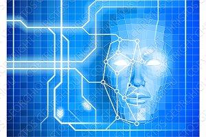 Face Recognition Facial Technology