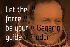 NT Fjodor Gagarin