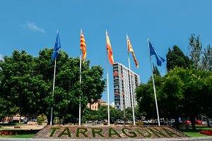 Wecome to Tarragona, Spain