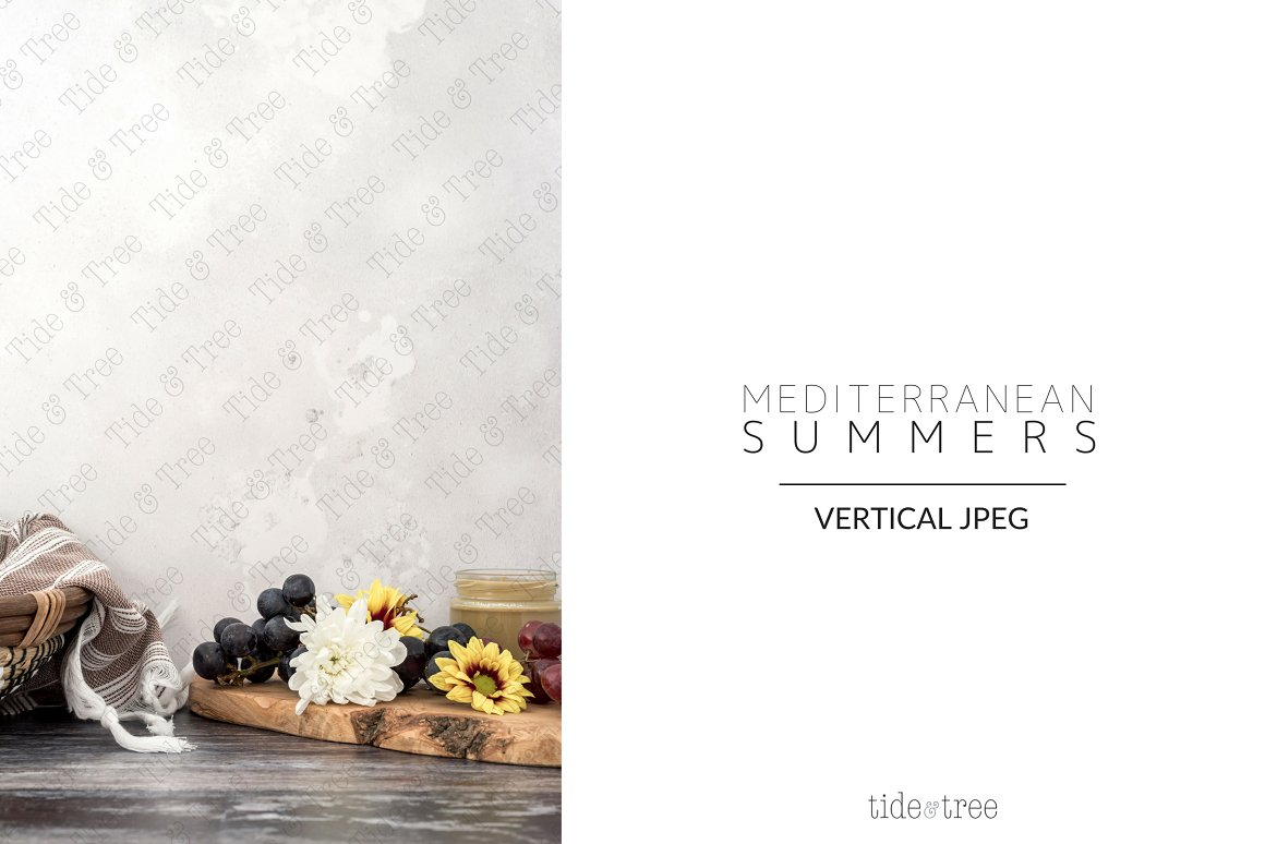 Med Summers | Vertical No. 7