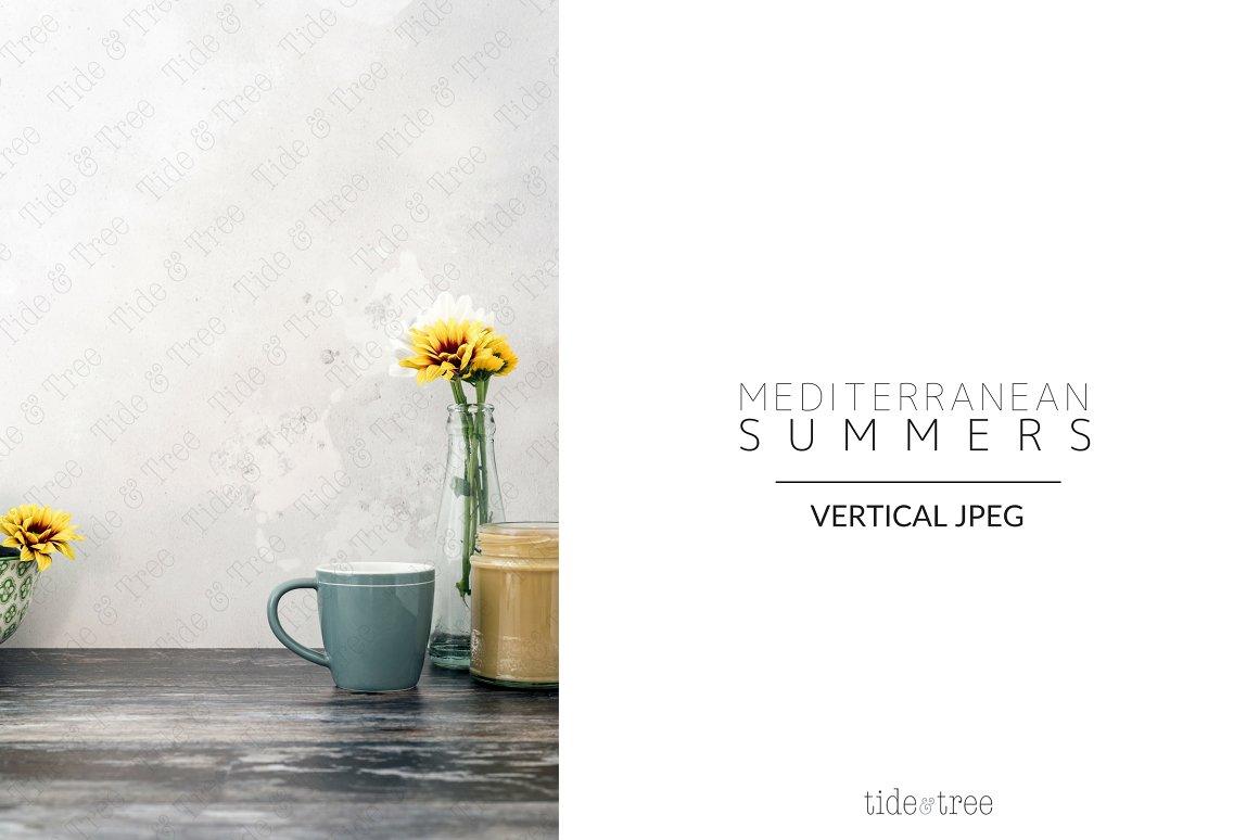 Med Summers   Vertical No. 3