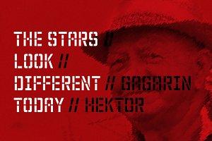 NT Hektor Gagarin