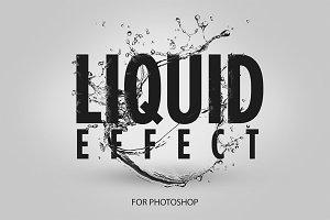 Liquid Overlay