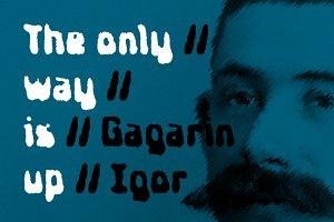 NT Igor Gagarin