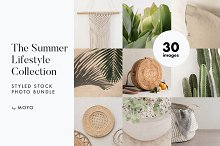 Summer Lifestyle Photo Collection by  in Beauty & Fashion