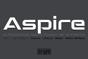 Aspire Family