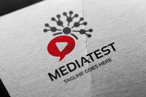Mediatest Logo