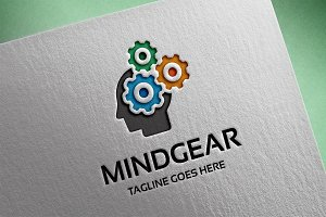 Mind Gear Logo