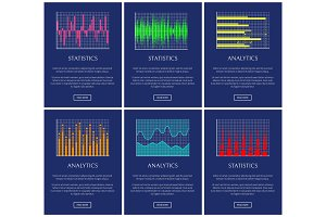 Statistics and Analytics, Color