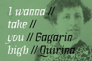 NT Quirina Gagarin