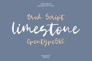Limestone + SVG
