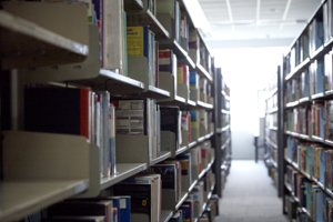 Library room education back to schoo