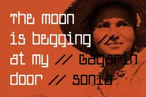 NT Sonia Gagarin