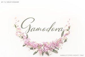 Gamodora