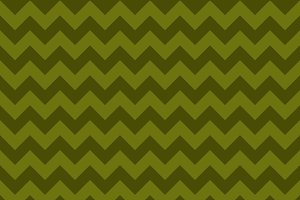 Seamless chevron pattern, green khak