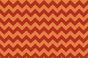Seamless chevron pattern, autumn ora