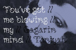 NT Taniyah Gagarin