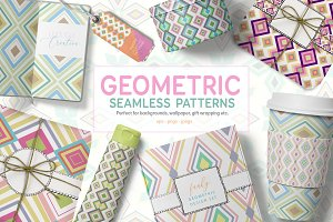 Geometric Pattern Design Set