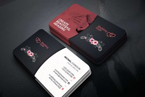wedding-events-business-card