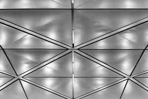 Brilliant ceiling.