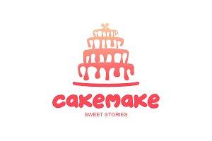Cakemake Logo