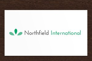 Northfield International Logo - PSD