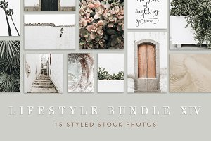 Lifestyle Bundle 14