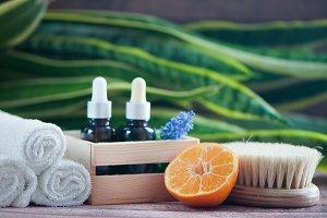 Аnti-cellulite, organic, bio, natur