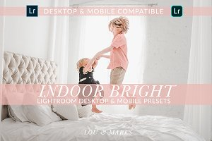 INDOOR BRIGHT LR DESKTOP & MOBILE