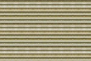 Linear Stone Pattern