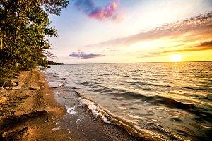 Ottertail Lake