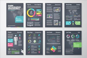 Infographic Brochure 1 Dark Version