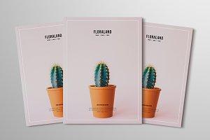 Floraland Portfolio
