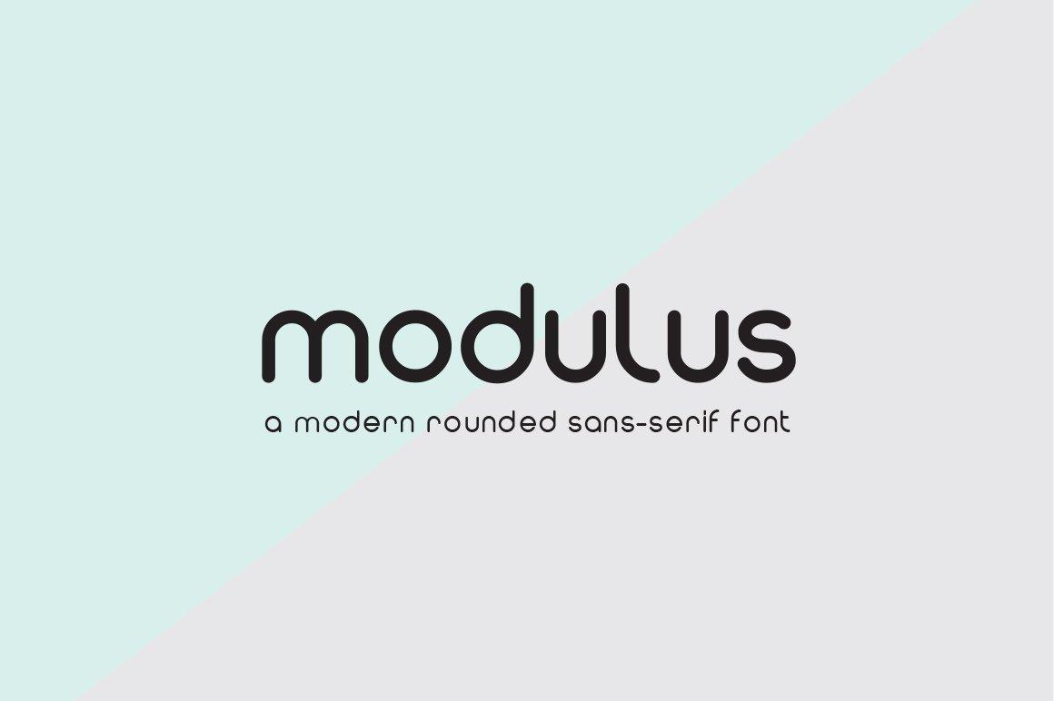 Modulus sans serif fonts creative market m4hsunfo
