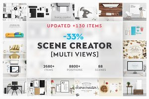 Scene Creators Bundle