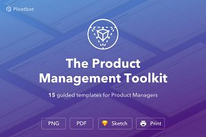 The Product Management Toolkit