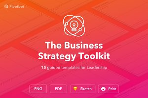 The Business Strategy Toolkit