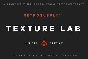 Texture Lab | Huge Texture Bundle