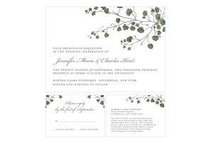 Classic Ivy Wedding Suite