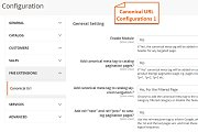 Magento 2 Canonical URL Extension