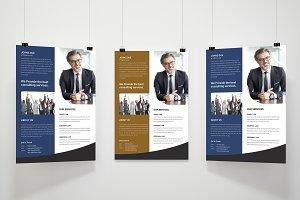 Lawyer Flyer