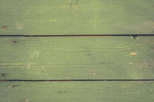 green wood texture backgrounds