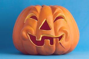 candy, trick, pumpkin, halloween, tr