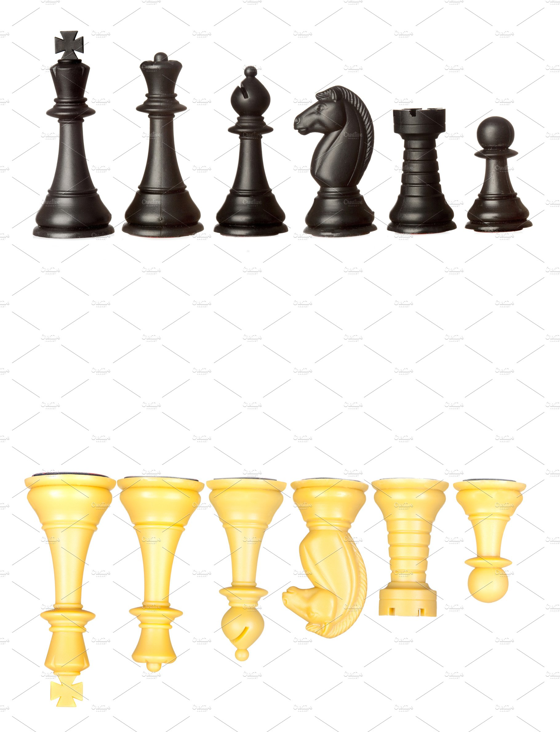 Download Best Black And White Chess Pieces - home design