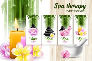 ✿ Spa and recreation ✿